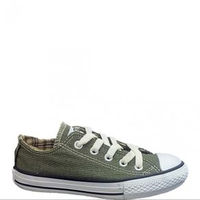 tenis-all-star-specialty-textile-ox-verde-infantil-l13