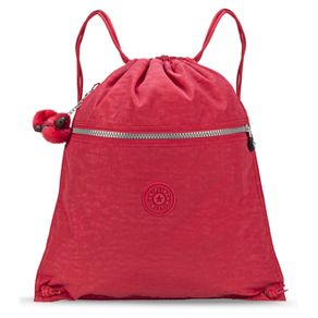 mochila-kipling-supertaboo-vermelho-poppy-red