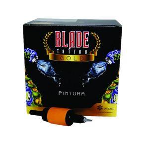 biqueira-11ft-amazon-blade-tattoo-gold-cx-com-20-unidades