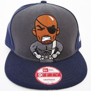 bone-new-era-tokidoki-marvel-nick-fury-snapback