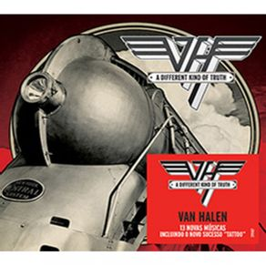 cd-van-halen-a-different-kind-of-truth