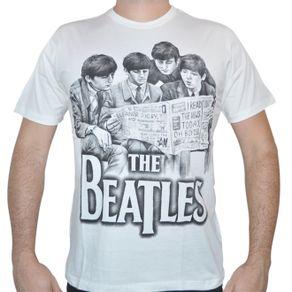 camiseta-the-beatles-lendo-jornal