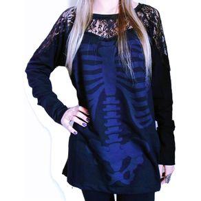 sweatshirt-skeleton-preto-feminino