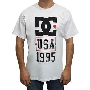 camiseta-dc-basic-rd-usa-branca