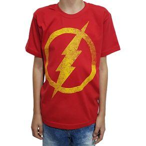 camiseta-flash-old-infantil