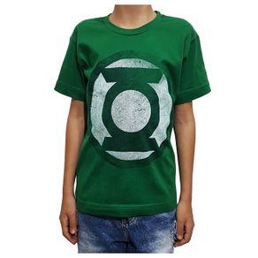 camiseta-lanterna-verde-old-infantil