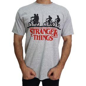 camiseta-stranger-things-bike-cinza