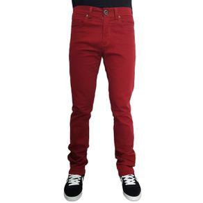 calca-skinny-vermelha-masculina