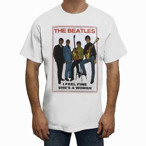 camiseta-beatles-i-feel-fine-bt