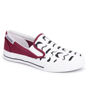 tenis-all-star-skidgrip-mustaches-ev-bordo-l2a