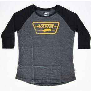 camiseta-vans-uk-trap-raglan-preta-cinza-feminino