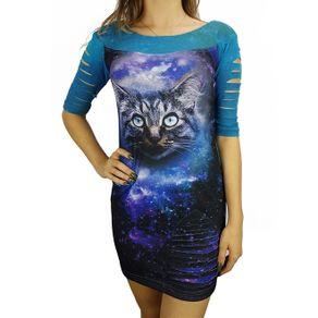 vestido-azul-galaxy-cat-gato