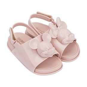 Mini-Melissa-Beach-Slide---Disney-Rosa-Cameo-L214a