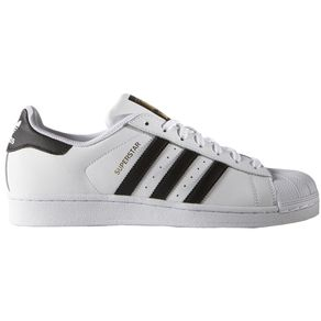 Tenis-adidas-Superstar-White-Black-Branco-Preto-L1b
