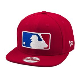 Bone-New-Era-9Fifty-BatterMan-Vermelho-Osfa-SnapBack