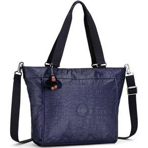 Bolsa-New-Shopper-S-Azul-Lacquer-Indigo-Kipling