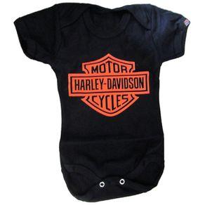 body-infantil-bebe-personalizado-harley-davidson