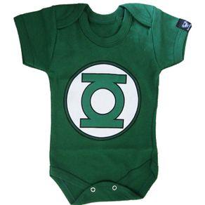 body-infantil-bebe-personalizado-lanterna-verde