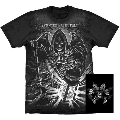 camiseta-premium-avenged-sevenfold-waking-the-fallen-pre067-s