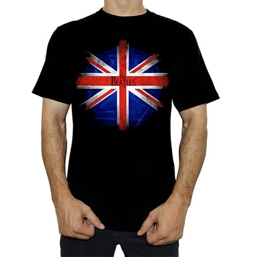 camiseta-beatles-united-kingdom