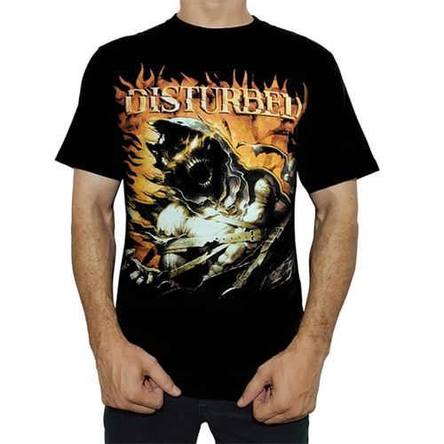 camiseta-disturbed-chamas-bt3126