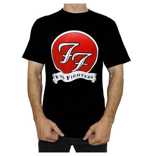camiseta-foo-fighters-logo-bt3206