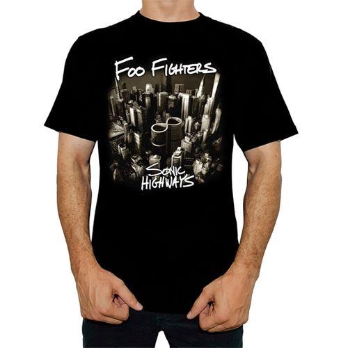 camiseta-stamp-foo-fighters-sonic-highways-ts1077