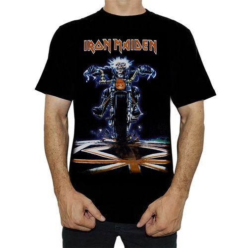camiseta-iron-maiden-don-t-walk-ts878-s