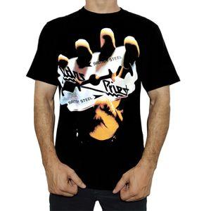 camiseta-judas-priest-british-steel-ln90