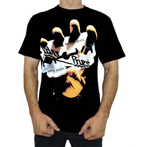 camiseta-judas-priest-british-steel-ln90
