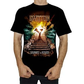 camiseta-led-zeppelin-stairway-to-heaven