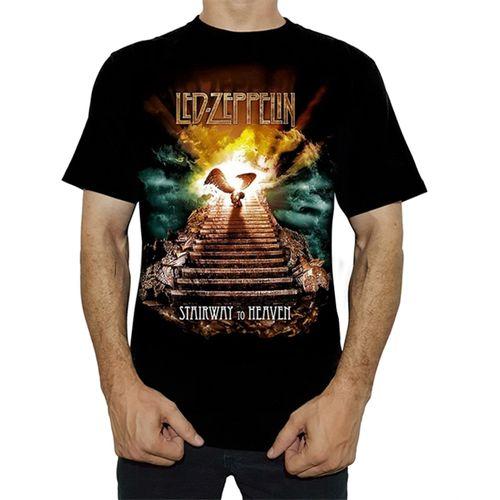 camiseta-led-zeppelin-stairway-to-heaven