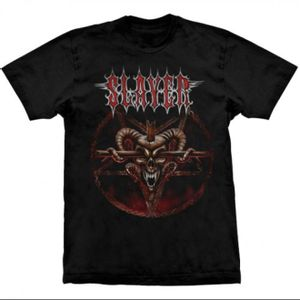 camiseta-slayer-pentagram-skull-ts985-s
