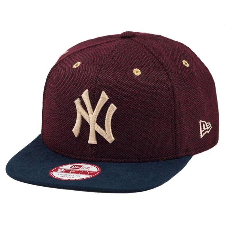 Boné New Era 9Fifty New York Yankees Especial OSFA Snapback ... 35b0f234552