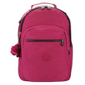 mochila-kipling-clas-seoul-basic-rosa-pink-berry-c