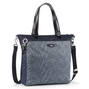 bolsa-kipling-de-ombro-luxestagious-azul-jeans-woven-haven