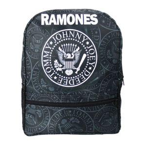 mochila-ramones-logo
