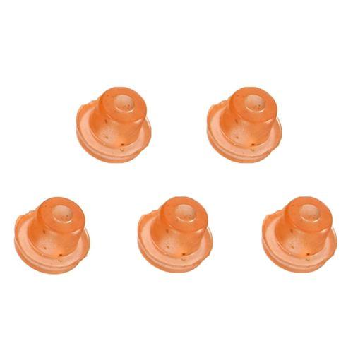 borracha-para-maquina-de-tatuagem-laranja-5-unidades