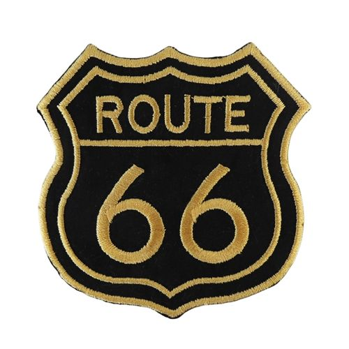 patch-route-66