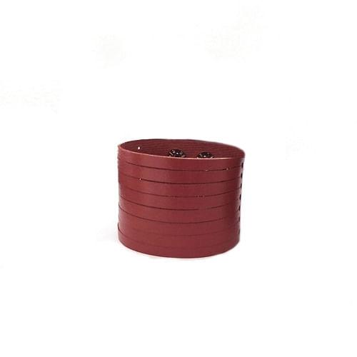 bracelete-pulseira-com-7-cortes-vermelha-ps095