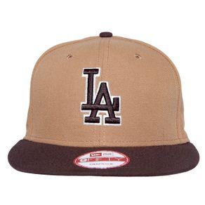 bone-new-era-9fifty-los-angeles-dodgers-2tone-league-basic-marrom