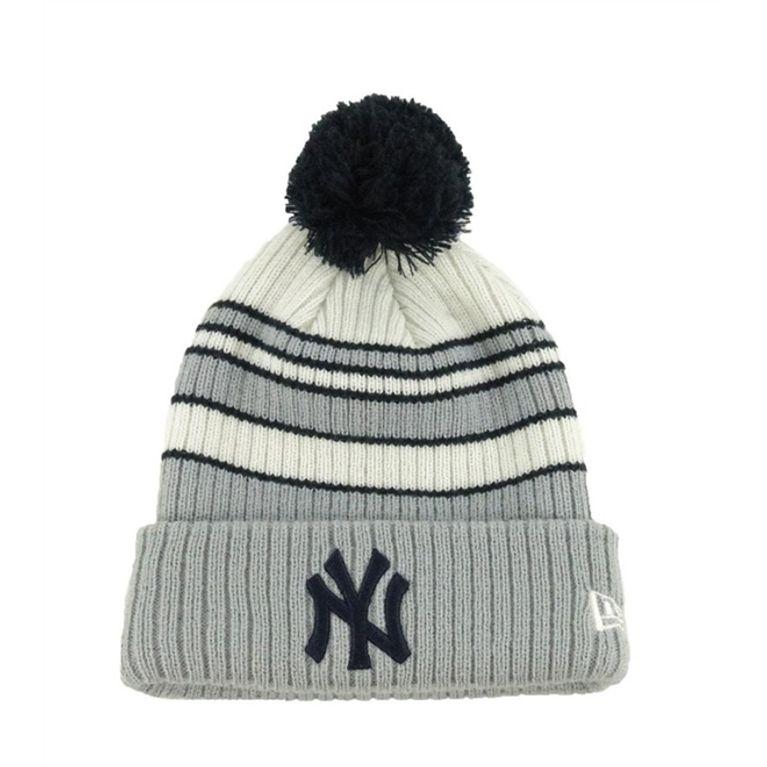 ac451b1196398 Gorro Touca New Era New York Yankees Trad Stripe - galleryrock