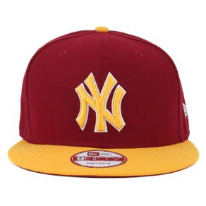 bone-new-era-9fifty-new-york-yankees-snapback-vinho-amarelo