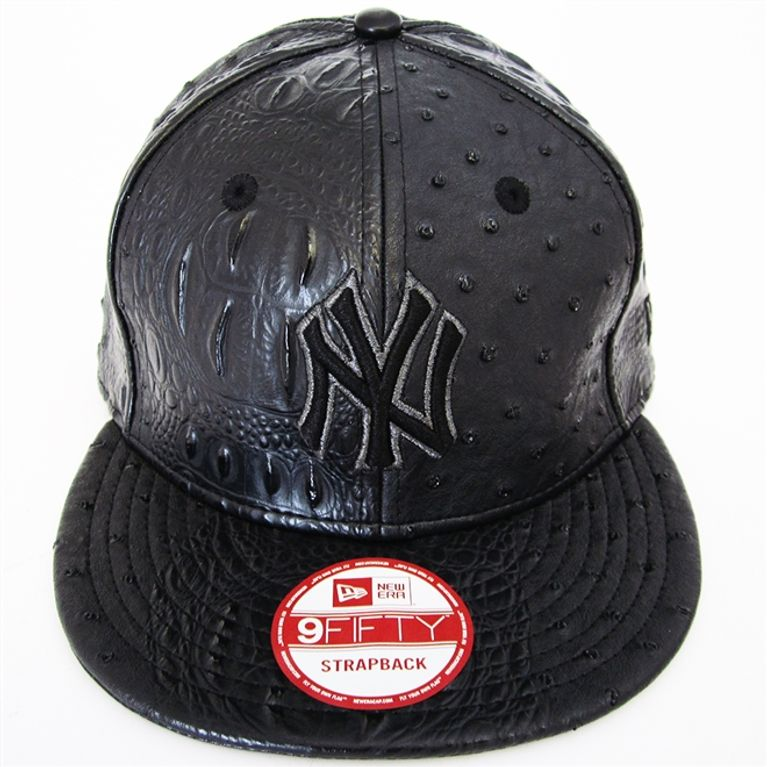 Boné New Era 9fifty New York Yankees Osfm Strapback - galleryrock 5952a8b1c5d