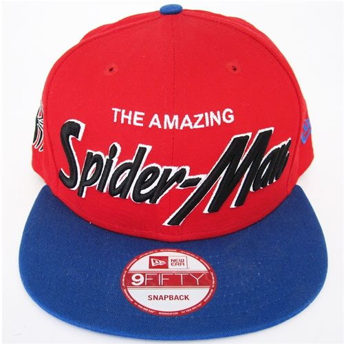 bone-new-era-the-amazing-spider-man-snapback
