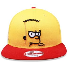 bone-new-era-cabesa-punch2-bart-simpson-snapback