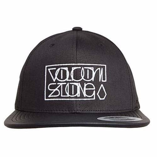 bone-volcom-preto-stone-classic-line-snapback