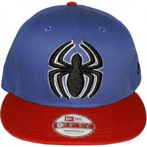bone-new-era-marvel-hero-spider-man-snapback
