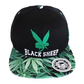 bone-black-sheep-skateboards-preto-verde-hemp-strapback