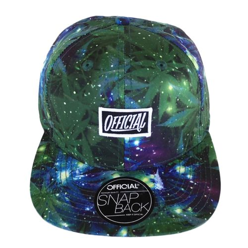 bone-official-hemp-verde-azul-galaxy-print-snapback